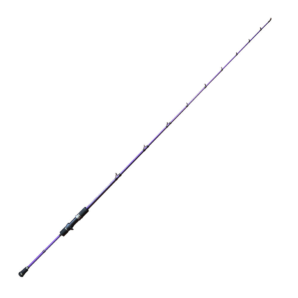 HTO   Tronix Pro Slizzle Jizzle Slow Jigging Rods - All Models