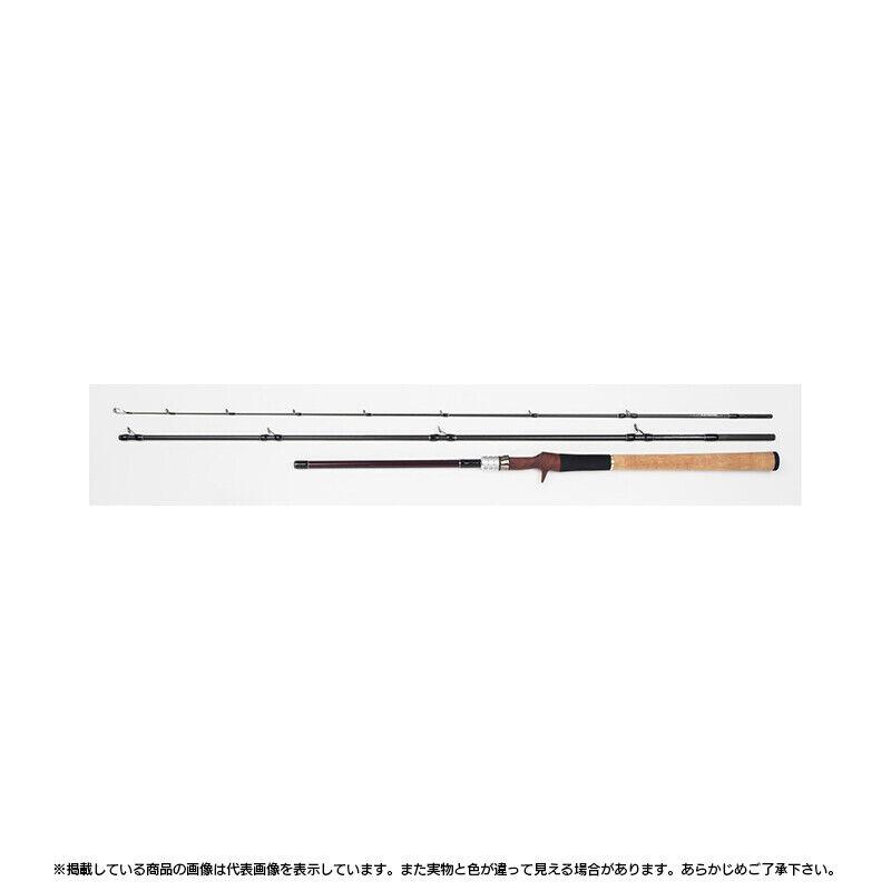Fishman Beams Crawla CRAWLA 8.3L Plus Bait casting Rod From Stylish anglers