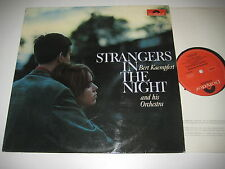 LP/BERT KAEMPFERT/STRANGERS IN THE NIGHT/Polydor 184053