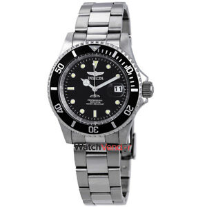 Invicta-Pro-Diver-Stainless-Steel-40-mm-Men-039-s-Watch-in-all-Colors