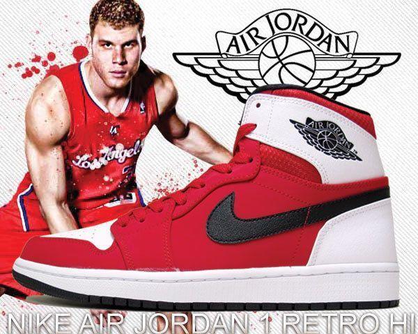 Nike Air Jordan 1 Retro High Blake
