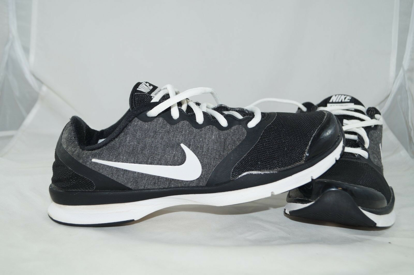Nike In Season TR 4 Cross Trainers 40 - 39   US 8,5   UK 6 black Turnschuhe