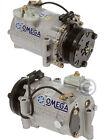 A/C Compressor-Saturn Omega Environmental Reman fits 04-07 Saturn Vue 2.2L-L4