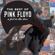The Best of Pink Floyd a Foot in The Door 2xlp 180 GSM Vinyl