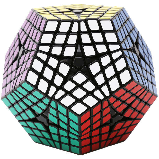 Shengshou elite kilominx Magic Cube
