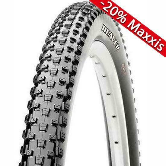 Maxxis Beaver MTB Mountain Bike Trail Tyre 29  x 2.0 Kevlar Folding Bead EXO TR