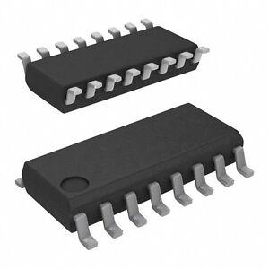 10 PCS ADG409BR ANALOG DEVICES Analog Multiplexer Dual 4:1 16-Pin SOIC