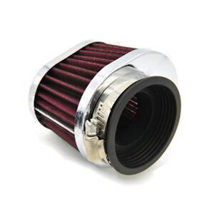 Universal-motos-limpiador-de-filtro-de-aire-48mm-para-yamaha-Kawasaki-Suzuki