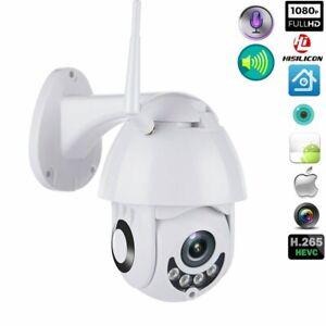 1080P-HD-Wifi-IP-Camera-de-Surveillance-Sans-fil-Vision-Nuit-Securite-Exterieur
