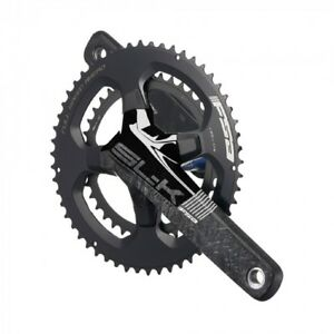 FSA-SL-K-LIGHT-ABS-Carbon-CRANKSET-39-53T-175mm-BB386EVO-Black-18-19