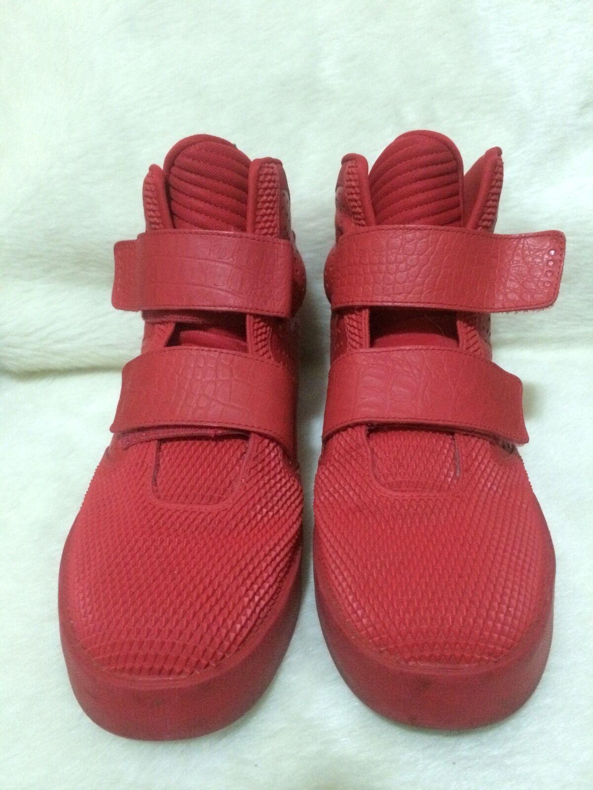 Nike jordan Flystepper 2K3 (677473-601 Red jordan Nike 1,3,4  Shoes, Men Size 12 5122de