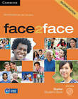 face2face Starter Student's Book with DVD-ROM by Chris Redston (Mixed media product, 2013)