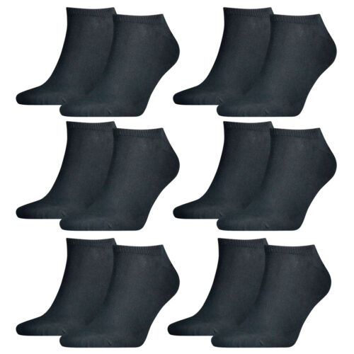 39-49 calze da uomo Business 12 paia Tommy Hilfiger Calzini MIS