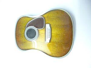 Buckle Gürtelschnalle Gitarre 936129 SpäTester Style-Online-Verkauf Von 2019 50% Kleidung & Accessoires