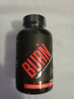 SculptNation Burn Thermogenic Fat Burner Weight Loss Pills ...