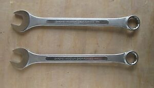 Image is loading KAL-combination-open-box-wrench-2-034-1- & KAL combination open box wrench 2