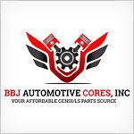 BBJ Engine Parts