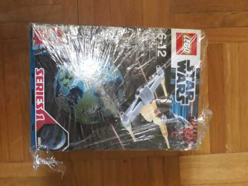 Lego buildable figures planet series 9674 9675 9676 9677 9678 9679 75006 75007