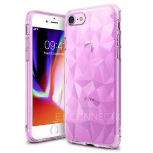 Coque Silicone Housse 3D Design Pour iPhone X Max Effet Diamant Souple Fine