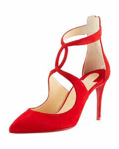 chaussures louboutin à bordeaux