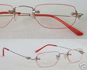 ZiZi-Slim-amp-Wide-Rimless-Reading-Glasses-CORAL-2-00