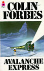 Avalanche Express by Colin Forbes (Paperback, 1978)