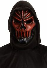Kingdom Warrior Halloween Fancy Dress Costume Mask