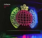 Ministry of Sound Anthems Electronic 80s 3 CD