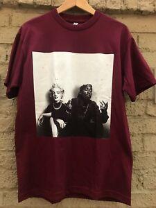 Tupac-x-Marilyn-Monroe-Graphic-T-Shirt