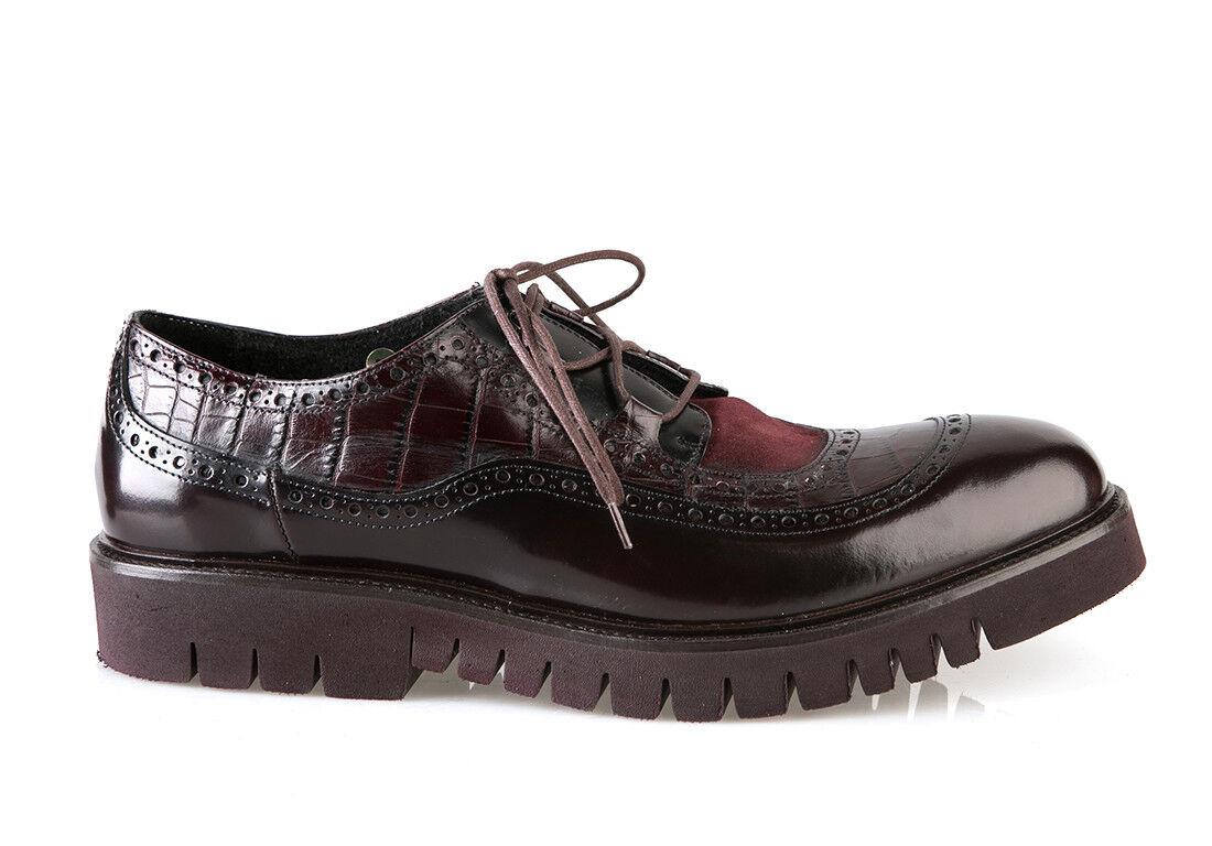 miglior prezzo Authentic Bagatto Leather Italian Italian Italian Designer Collection scarpe Dimensiones 5,7,9,10,11  centro commerciale online integrato professionale