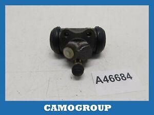 Cylinder Rear Brake Rear Wheel Cylinder ATE PEUGEOT 104 72 88