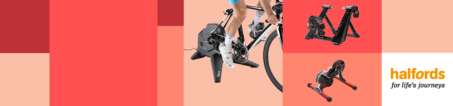 Up to 20% off Turbo Trainers