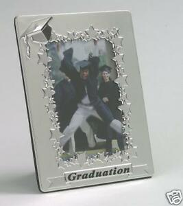 Graduation-Gift-4x6-Photo-Picture-Frame-NEW