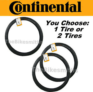 1-or-2-PAK-Continental-Town-and-Country-26-034-x-1-9-2-1-034-Fast-City-MTB-Bike-Tire