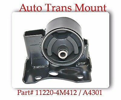 Trans Engine Motor Mount For 1999-2006 Nissan Sentra 1.8L Infiniti G20 2.0L 4301