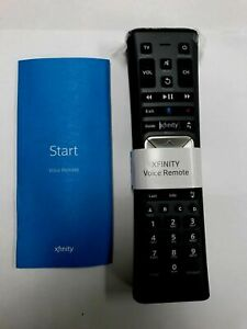 Xfinity Comcast X1 Voice Remote Universal with Backlight XR11