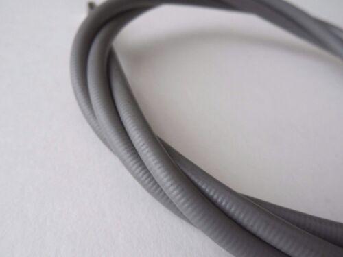 * #605 * NOS Vintage Campagnolo Dérailleur Arrière Gris acier Gear cable housing