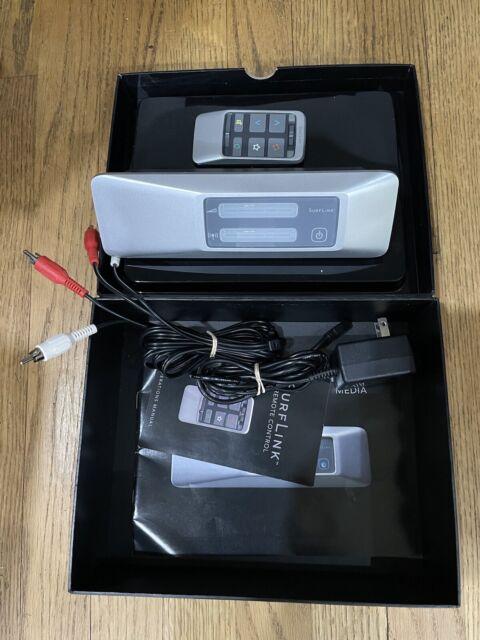 Surflink Media Streamer Device for Hearing Aids