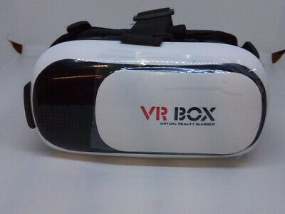 VR Headsets, Virtual Reality Headset, 3D Glasses, VR Goggles for 3D VR Movies 6540947197998 | eBay