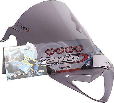 /%MANUFACTURER/_GROUP/%} 5205H Z Racing Windscreens Smoke