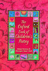 The Oxford Book of Children's Poetry by Christopher Stuart-Clark, Michael Harrison (Hardback, 2007)