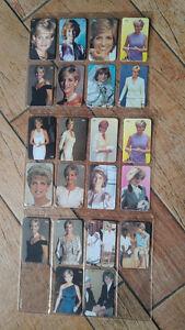 Carte-Telefoniche-22-Phone-Cards-Lady-Diana-Spencer