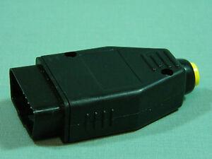 Tool-Service-Indicator-Light-Reset-MG-ZT-ZTT-Rover-75-Tourer