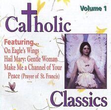 Catholic Classics 1, New Music
