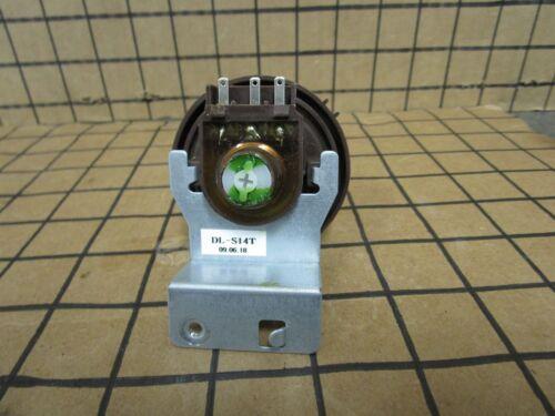 Samsung Washer Pressure Switch  DC96-01703B  DC5V10MA   **30 DAY WARRANTY