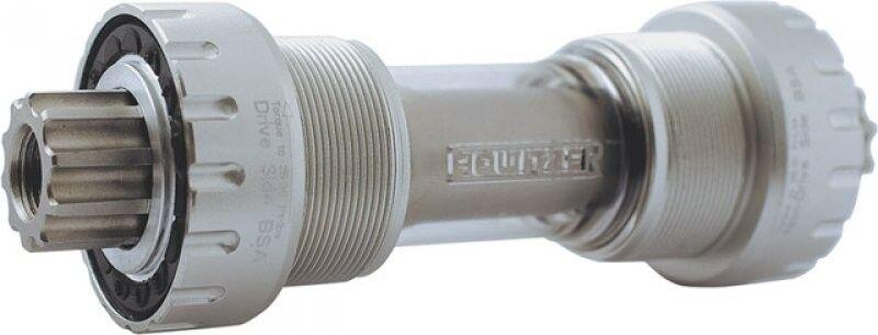 Axe De Pédalier TRUVATIV HOWITZER équipe BB Linea Chaîne 56mm Boite 68 73mm