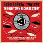 Good Rockin' Tonight: Old Town Records Story 1952-1962 by Various Artists (CD, May-2014)