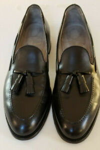 www.14aaa.com_Alden High End Mens Shoes Tassel loafer Size 14AAA Black perfect | eBay