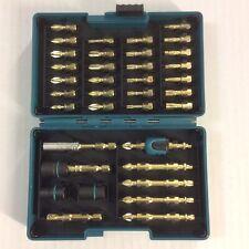 Makita B-52370 Impact Gold Torsion Bit Set (38 Piece)