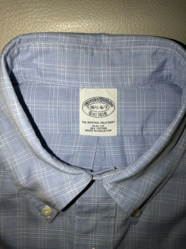 Brooks Brothers Brooks Camicia Camicia Camicia Brothers Brooks qO5w47Fg